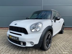 Witte MINI Countryman 1.6 Cooper S