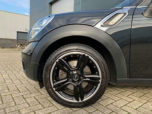 MINI Countryman 1.6 Cooper S ALL4 Automaat 5-zits