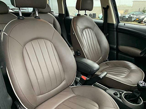 MINI Countryman 1.6 Cooper S ALL4 interieur
