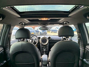 Interieur MINI Countryman 1.6 Cooper S